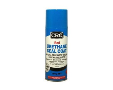 Corrosion Inhibitors - CRC Urethane Seal Coat (Red)