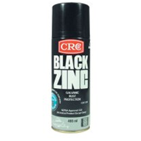 Corrosion Inhibitors - CRC Coloured Zinc