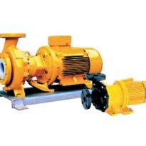 Magnetic Drive Mining Pumps