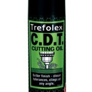 Cutting Fluids - C.D.T. Cutting Oil