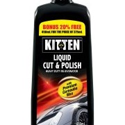 Liquid Polish - KITTEN Liquid Cut & Polish