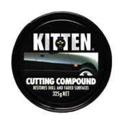 Cutting Compound - KITTEN