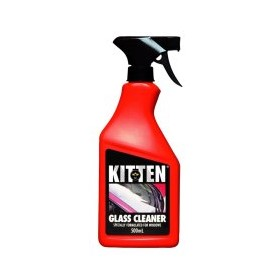 Glass Cleaner - KITTEN