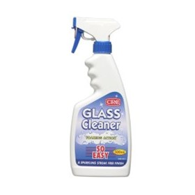 Foaming Glass Cleaner - So Easy
