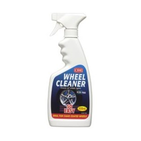 Wheel Cleaner (Acid Free) - So Easy