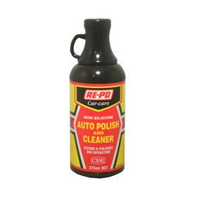 Auto Polish & Cleaner - RE-PO
