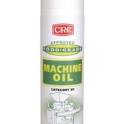 Food Grade Machine Oil - CRC