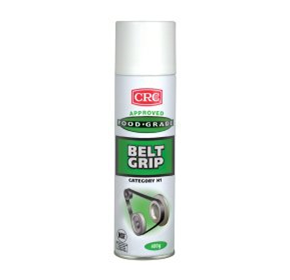 Food Grade Belt Grip - CRC