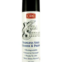 Stainless Steel Cleaner - CRC Xtra Shine