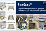 PenoGuard™ Fall Protection System