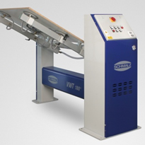 Vacuum Turning Bench - Schmalz VWT 180 by Millsom Materials Handling
