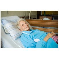 Incontinenec Bedpads for Nursing Homes & Hospitals