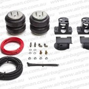 Leaf Helper Kits | Suspension Kits