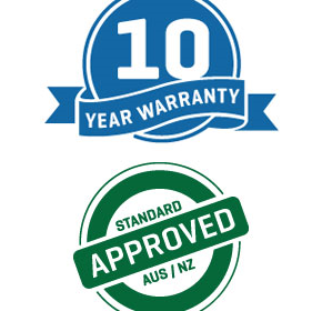 Warranty and compliance