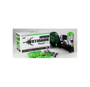 Stinger Cap Stapler | Air Driven