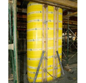 Concrete Column | Multi Tubes