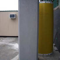 Concrete Column | Box System