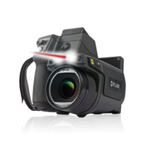 High Resolution Infrared Camera | FLIR T620 / T640