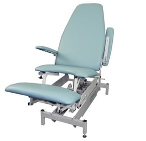 Gynaecology Examination Chairs, Couches and Tables