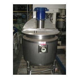 Cooker Kettle - Iopak 250 SM