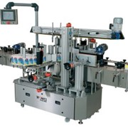 In-Line Labeller | Tronics 3000