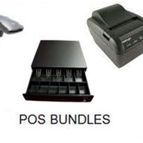 Peripheral Bundle 1 - Posiflex