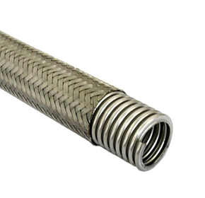 Stainless Steel Metallic Hose