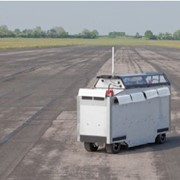 ABD Soft Crash Test Vehicle