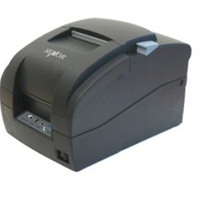 Dot Matrix Receipt Printer