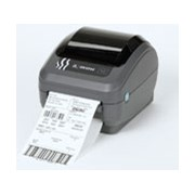 Direct Thermal Label Printer | Zebra GK420D