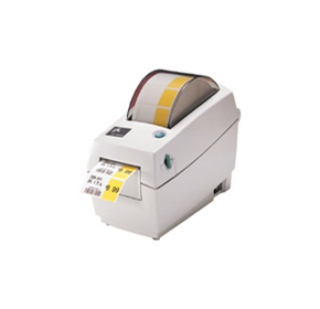 Thermal Label Printer | Zebra LP 2824
