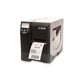 Industrial Label Printer | Zebra ZM400