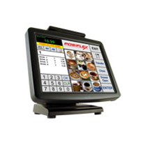 Point Of Sale System | Posiflex KS2010