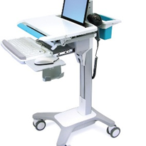 Healthcare Computing Carts