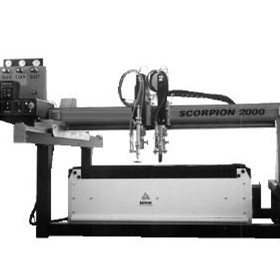 Profile Cutting Machine | Scorpion
