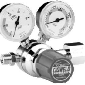 Comet 500 | Nitrogen Flow Regulator
