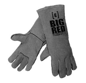 Welding Glove | Big Red