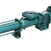 Helical Rotor Pumps - Progressive Cavity Pumps