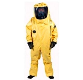 Protective Safety Suits