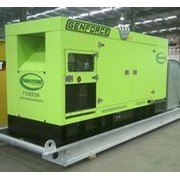 Genforce Generator