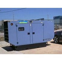 AKSA Gas Generator | GM Vortex Powered
