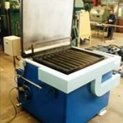 Hot Wash Degreasing System