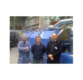 Degreasing Equipment - Custom Designed