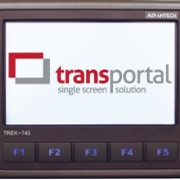 Vehicle Management System | Transportal