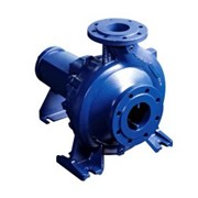 End Suction Pumps - Etanorm M