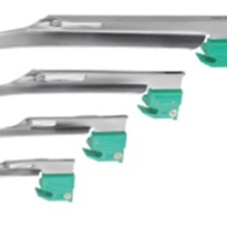 Disposable Laryngoscope Blades - Size 1