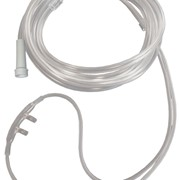 Paediatric Oxygen Cannula