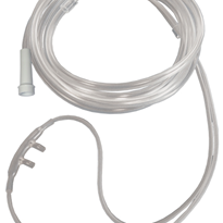 Infant Oxygen Cannula