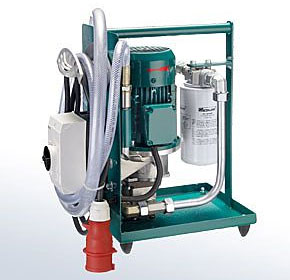 Portable Filtration System | SMFS-P-015