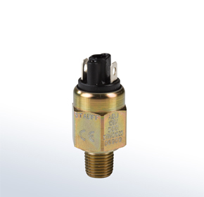 Pressure Switch | Mechanical | SPW-...-NC/NO